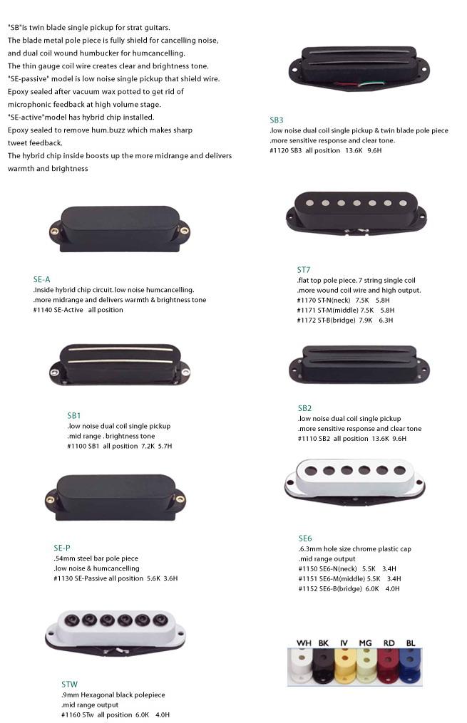 guitar pickups guitar pickups suppliers from guitar parts depot guitar pickup adjustments single coil pickups