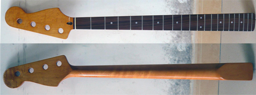Guitar Necks - Guitar Necks Suppliers from guitar parts depot